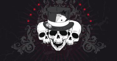 Skull Design 23