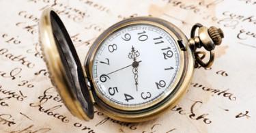 Uhr Tattoo Bedeutung