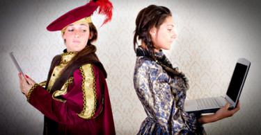 Mittelalter Kostüme Artikel